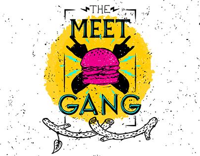 The Meet Gang // Foodie Blog