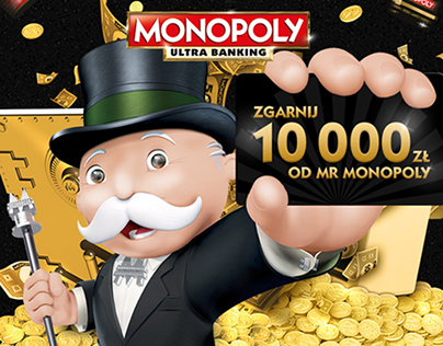 Hasbro Monopoly - Lottery site