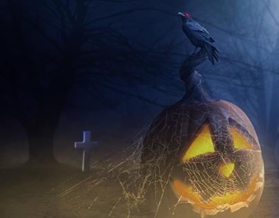 Forgetten Halloween Manipulation