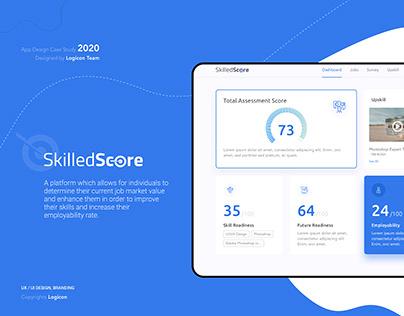 SkilledScore