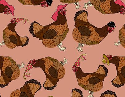 Animals Collection - Miss Apple Designs