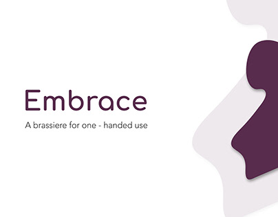 Embrace - an everyday Brassiere
