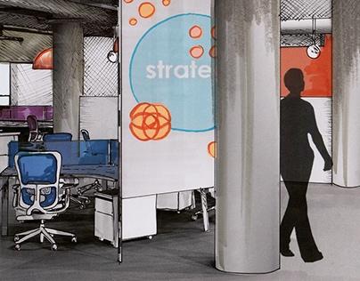 Corporate Design: Watt International