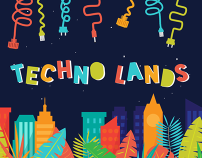 Techno Lands