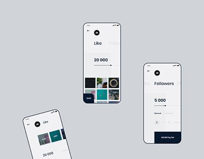 Poprey — app