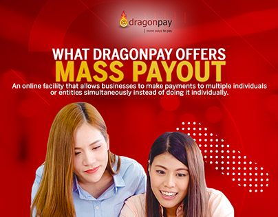 What Dragonpay Offers
