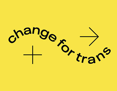 Change For Trans (D&AD Wooden Pencil '19)