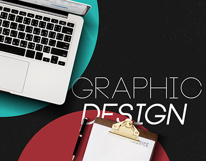 Advertising Banner Graphic Design