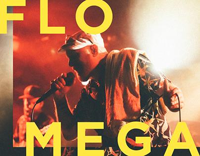 FLO MEGA + DIMI ROMPOS Colos-Saal Aschaffenburg