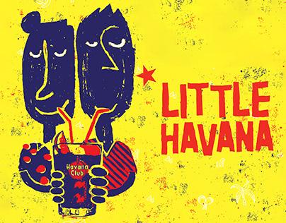 Havana club - board game