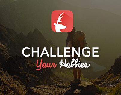 Krank - Challenge your hobbies