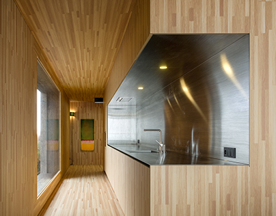 Personal project \ interior \ n.1
