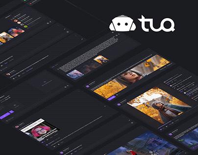 TUQ design