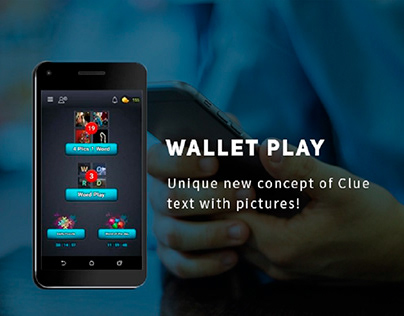 Wallet pay