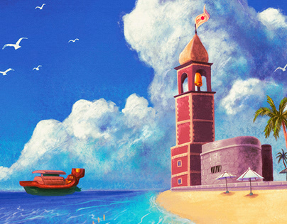 Super Mario Backgrounds
