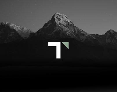 Tim du Toit: Rebrand