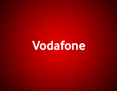 Vodafone Like ADS