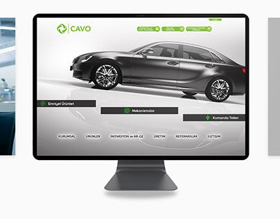Cavo Web Design