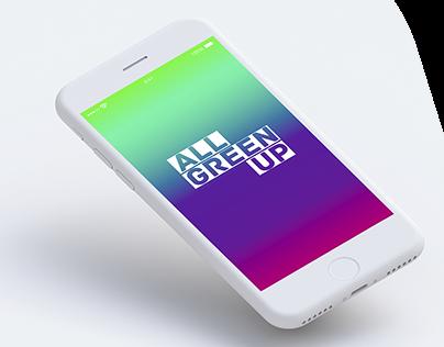 allGreenup | communication and design manager