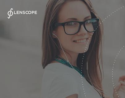 E-commerce Lenscope