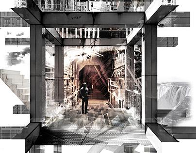 Eutropia - Architecture Fantasy Vis
