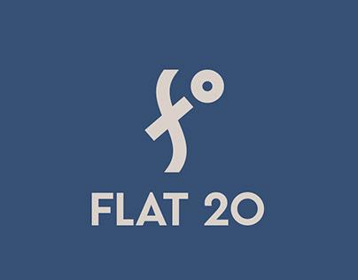 FLAT 20
