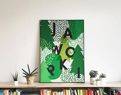 Jaworki / posters