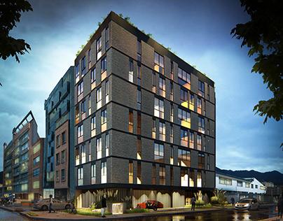 NATIVO 106 - Architectural Design