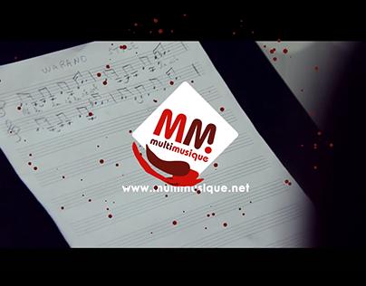 Multimusique - Official Teaser
