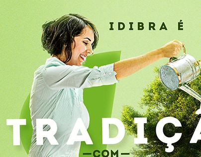 IDIBRA // Sustentabilidade