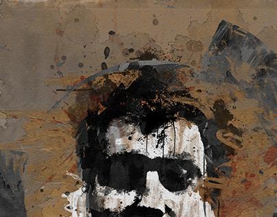 mixed portraits