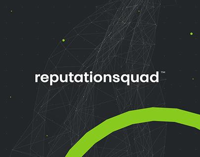 Reputation Squad - Site Veille