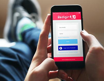 Redigir A+ App | 2016