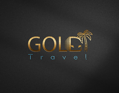 Gold Travel LOGO