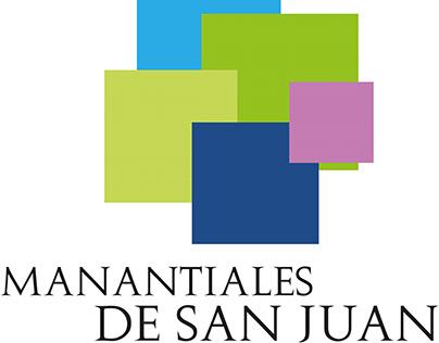 Logotipo Residencial
