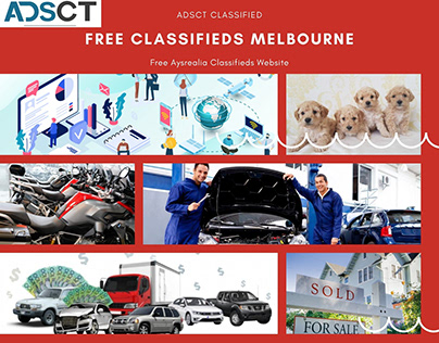 free classifieds Melbourne