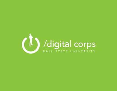 Digital Corps Recruitment
