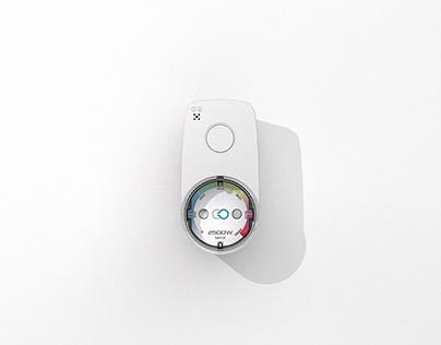 QCON Plug Air