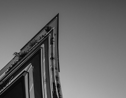 la palazzina romana - photo contest