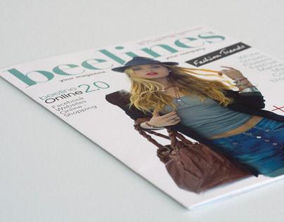 beelines Magazine No.2