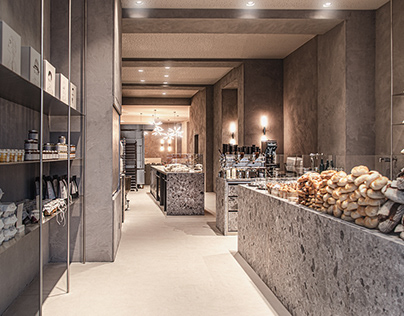 Öfferl Bakery