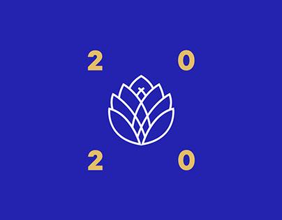 2020 greeting card !