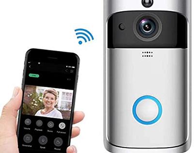 Video Doorbells to Improve the Security of Your Home