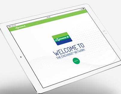 Website: The Exchange Network
