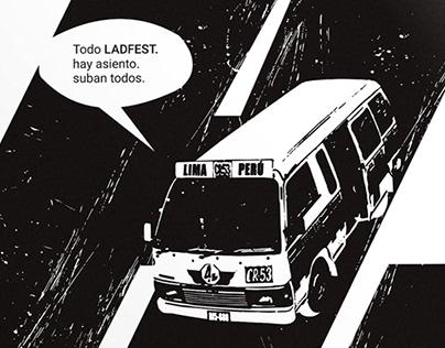 Poster LAD Fest©