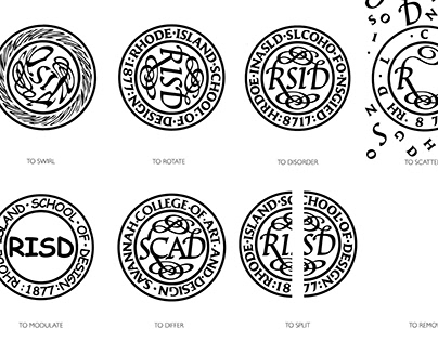 Richard Serra Diagrams