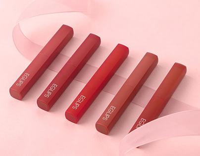 Son Môi Eglips Muse In Velvet Lipstick