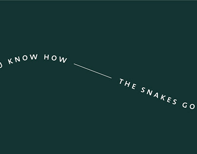 Snake's Tale - Illustrated Story