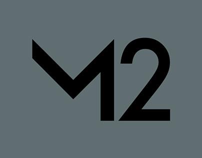 M2 Architecture Studio Corporate Image & Web