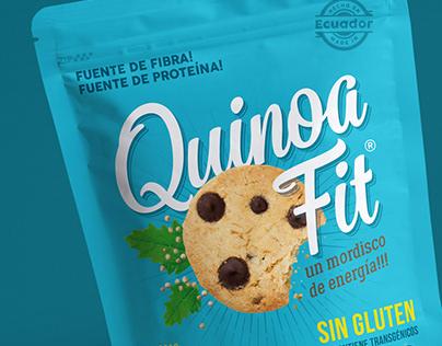 Quinoa Fit